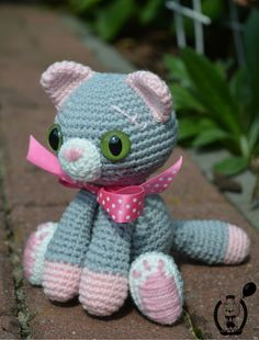 Figaro the Kitty