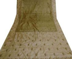 vintage sari embroidered | eBay