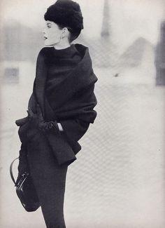 Anne St. Marie, 1955