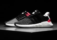 meet 3792c feb11 adidas EQT Support 93 17 Turbo Red Release Info