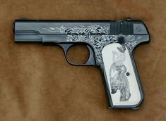 Colt Model 1903 Pocket HammerlessLoading that magazine is a pain! Get your Magazine speedloader today! http://www.amazon.com/shops/raeind