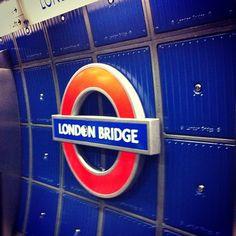 Instagram - London Bridge