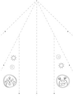 Whoosh! Easy Paper Airplanes for Kids: Color, Fold and Fly! >< MODEL COLORING  PAGE 2 >< Welcome to Dover Publications