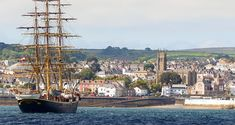Image result for penzance Chips Restaurant, Rustic Restaurant, Cornwall England, England Uk, Best Afternoon Tea, Fish And Chip Shop, Holidays In Cornwall, British Traditions, Old Pub