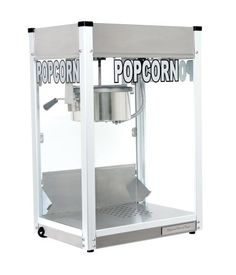 Paragon PS-8 Professional Series Popper 8-Ounce Popcorn Machine Paragon.