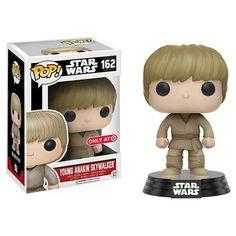 Funko POP! Star Wars: Young Anakin Skywalker : Target