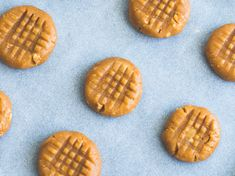 Low Carb Peanut Butter Cookies are truly a sensational dessert that's low  carb, delicious and