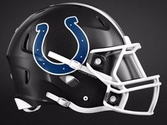10ce4be2cd0 Check Out The Awesome Redesigned NFL Helmets of All 32 Teams Cool Football  Helmets, Sports