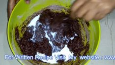 Eggless chocolate cake recipe in appam pan with detailed step by step directions with photos & video. learn how to make cake in appam pan Pan Cooking, Cooking Recipes, Oreo Cake Pops, Eggless Chocolate Cake, Ice Cake, Indian Dessert Recipes, Vegetarian Chocolate, Sweet Desserts, Tasty Dishes