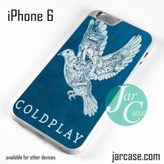 Coldplay Magic Phone case for iPhone 6 and other iPhone devices