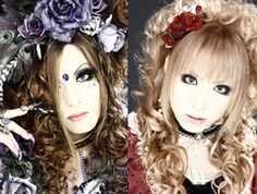 versailles japanese band - Google Search