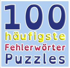 Schnellzugriff auf alle Puzzles Angst, Puzzles, Calm, Learning, Dyscalculia, Dyslexia, Riding Bikes, Kids Learning, Alone