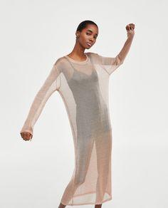 a075f7620e ZARA - WOMAN - SPECIAL GARMENT STRAPPY JUMPSUIT Zara Verenigd Koninkrijk