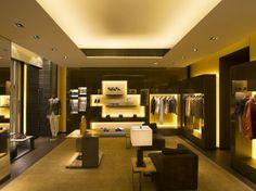 @Fendi chooses #HongKong for its men's concept store