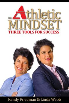Purchase The Athletic Mindset here! ONly $24.95