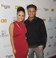 Adrian Grenier, DJ Pauly D & More Celebrate OK!'s Oscars Party With CIROC Vodka and Le Vian at Greystone Manor in Hollywood!