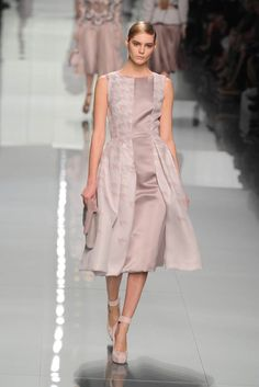 Christian Dior Fall 2012 #pfw