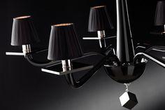 SOIREE design by Andromeda International
