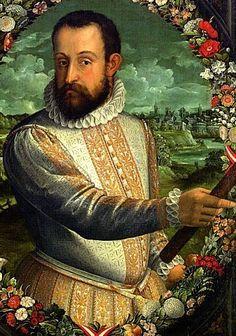 Alfonso d'Este, Duke of Ferrara