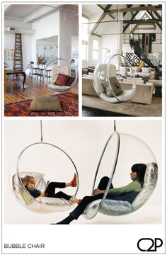 BUBBLE CHAIR_c2pproject