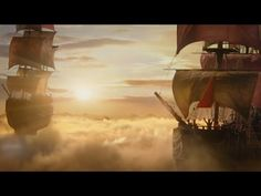 New PAN Trailer, Featurette and Images   The Entertainment Factor
