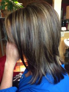 StyleSeat Fallon's Hair #highlights #lowlights #newlook