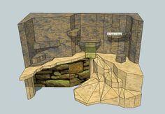 Paludarium Design by NoxinOen