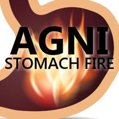 Ayurvedic Aids for Indigestion + What is Agni? | 1. Drink warm water with meals, 2. Eat biggest meal at lunch, 3. Have a little ginger with lemon or cumin/coriander/fennel before meals | Recapo re The Dr. Oz Show