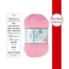 Crochet Yarn, Knitting Yarn, Baby Knitting, Baby Socks, Baby Hats, Blanket Yarn, T Shirt Yarn, Sock Yarn, Baby Accessories
