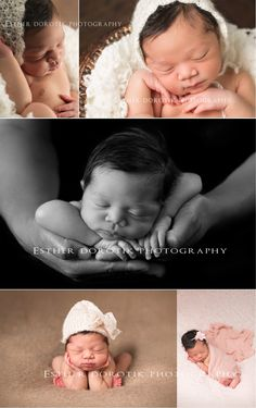 newborn photography, frog pose, newborn laying in dad's hands, black and white newborn photography