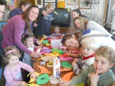 Fountain Creek Nature Adventures Fountain, CO #Kids #Events