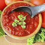 Theresa Caputo's Marinara Sauce Recipe: Games & More: TLC