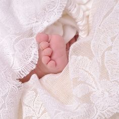 Louisa White Cotton Lace