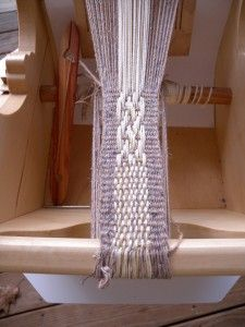 EXCELLENT Article on how to tape weave:-)