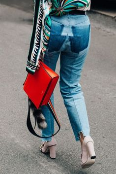 Best Street Style Accessories: The Vogue Edit | British Vogue