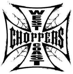West Coast Choppers Web Logo