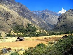 TREKKING SANTA CRUZ LLANGANUCO HUARAZ PERU, specialized in the Organization of Trekking Santa Cruz Llanganuco, operators have a team of professional work experience in the field of tourism of high mountain, whose main objective is to provide quality, safety and warranty on all of our services.