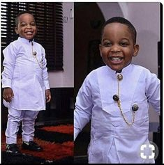Boys african clothing african hand made ankara dashiki Baby African Clothes, African Dresses For Kids, African Wear Dresses, African Babies, African Children, Latest African Fashion Dresses, African Print Fashion, Ankara Styles For Kids, African Wear Styles For Men