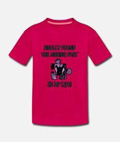 Neufundländer Hund im Puzzle Teil Teenager Premium T-Shirt | Spreadshirt Teenager, Puzzle, Mens Tops, Life, Fashion, Cute Designs, Dog, Moda, Puzzles
