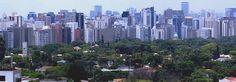 Guia comercial e turístico sobre o bairro de Pinheiros na cidade de São Paulo - SP