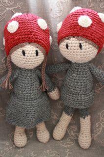 Crazy in Yarn: A tribute to Elsa Beskow - Tomtebo kids