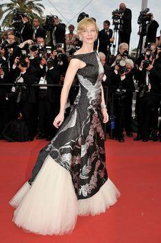 style ICON! Cate Blanchett