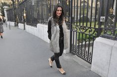 Blog da Maria Sophia │ Lifestyle and Fashion: Oi de Paris!!!!!
