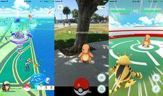 Jak zainstalować Pokemon GO na iOS?
