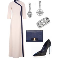 """""""A La Russe"""" by amanda-chastinet on Polyvore"""