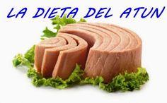 Adelgazar Now: Como Bajar de Peso con el Atún