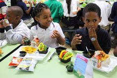 Charles Rice Learning Center, Dallas Independent School District, April 2015, Photo Credit:  American Heart Association Independent School, American Heart Association, School District, Learning Centers, Kids Meals, Photo Credit, Real Food Recipes, Dallas, Rice