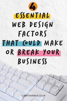 lick to read more about these web design tips. The do's and don'ts of your website home page design.#websitedesign #websitelayout #websitedesigninspiration #webdesign #webdesignlayout