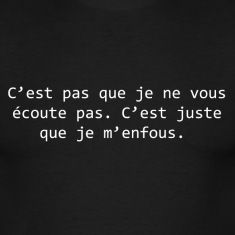 Parfois c moi , j'avoue! Motivational Phrases, Inspirational Quotes, Keep Looking Up, Funny French, Funny Quotes, Life Quotes, Image Citation, French Quotes, Teen Life