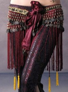 ATS Tribal Bellydance   Belts   Tops   Pants, Belly Dance Accessories   Coin Scarves   Belly Dancer   Wings, Egyptian Belts, Tribal Belts, Costume